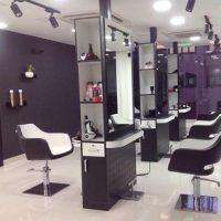 آرایشگاه زنانه در سعادت آباد